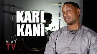 Karl Kani: Take Away All of Nike's Black Athletes, Where Would They Be?