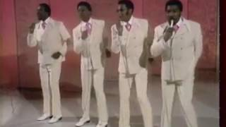 The Four Tops - Reach out (I'll be there) (live, 1970)