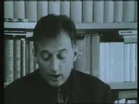 Intervista RAI a Gianni Rodari