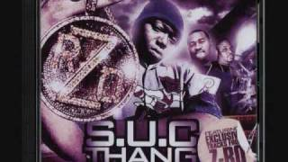Chamillionaire Ft Kelis - Not A Criminal - S.U.C Thang 11) *2010*