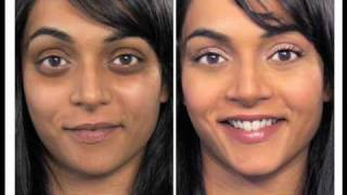 Conceal and Hide Dark Circles Easily - Looks Natural! Alpa Before & After - Vasanti 5 Min Makeover