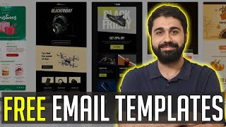 Free Awesome Email Templates & How To Setup With Mailwizz | Boost Your Campaigns!
