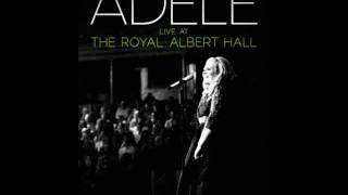 Adele - I Can't Make You Love Me