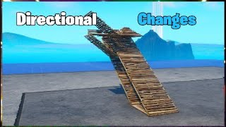 directional change fortnite - TH-Clip