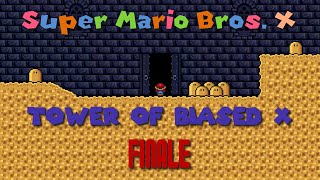 SMBX: Tower Of Biased X [Finale] - One Hell Of A Run!