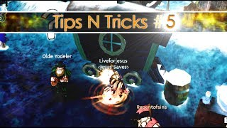 """Arcane Legends - (Beginners) Tips N Tricks #5 """"FREE DAILY EXP!"""" (W/Commentary) *HD*"""