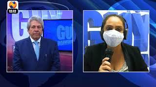 Guy Boaventura 10/09/2020