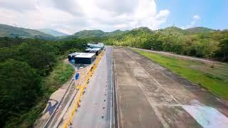 "Iflight Chimera 7 HD ~ 6S~2806.5 1800kv | ""Mini Airport"" (Cinematic FPV video by GoPro Hero 8) 4K30"