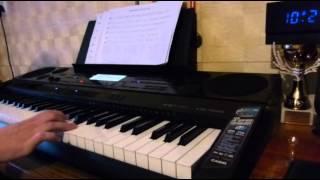Ech życie życie   Mister Dex   Keyboard