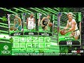 NBA 2K20 MyTEAM: St. Patrick's Day Buzzer Beater Pack