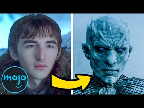 Top 10 Craziest Game of Thrones Theories That Might Be True