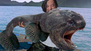 11 Most BIZARRE Mutant Fish Discovered!