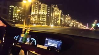Джейхун Бакинский Дарыхдым ночной Баку