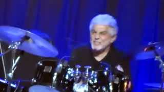 James Taylor with Steve Gadd Band - Steamroller Blues Live