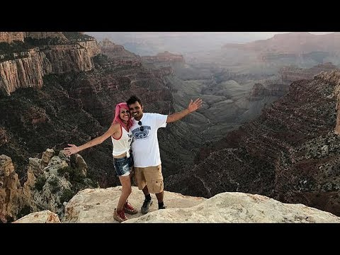 Couple Posing For Selfie Fall Off Yosemite Cliff
