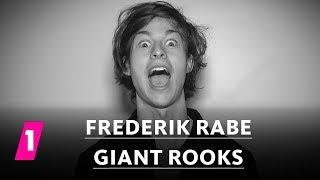 Frederik Rabe Von Giant Rooks Im 1LIVE Fragenhagel | 1LIVE