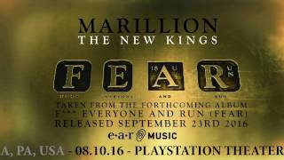 Marillion-The New Kings