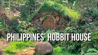 Enchanted Hobbit House in the Philippines 4K