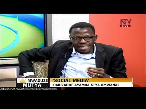 NTV Mwasuze Mutya: Egeri abaana gy'ebalina okukozesamu amasimu