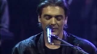 Daniel Lavoie - Live á 1989 á l'Outremont. Lys et délices.