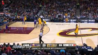 NBA2014-15腳踝終結者特輯