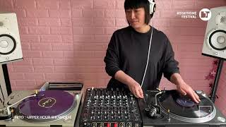 Hito - Live @ Upper Hour Showcase x Stayhomefestival 2020