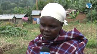 Menses, humiliation, suicide in Bomet - VIDEO