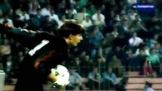 ★ Oleksandr Shovkovskiy ★ The Best Goalkeeper in Ukraine [HD]