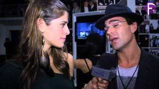Entrevista con Hector Arredondo