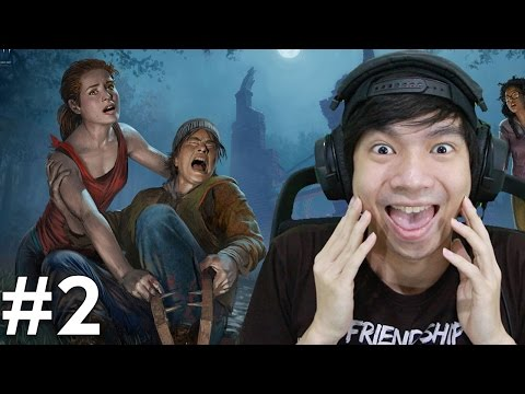 Main Bareng Om Om - Dead by Daylight - Indonesia - Part 3
