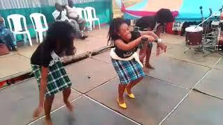 Hangirema live by oliva wema