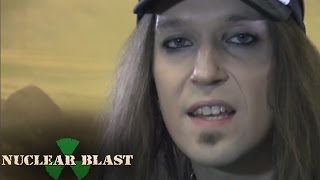 CHILDREN OF BODOM - I Worship Chaos #1 (OFFICIAL TRACK BY TRACK)