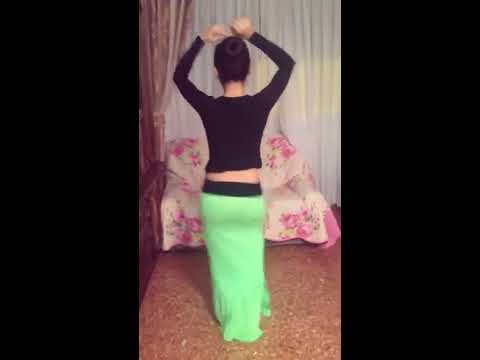 رقص دختر ناز عرب (جوجو)