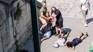 法国人吐槽: 为什么那么多国人在巴黎被抢?