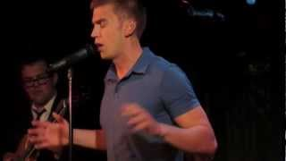 The Mystery of You - Spencer Day - Rockwell Table & Stage