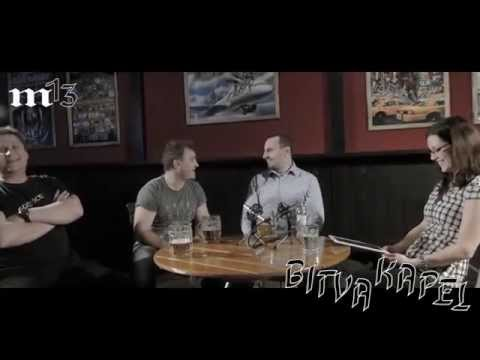 Sugesce - Bitva kapel 2014-2015: Sugesce (Soutěž v klubu M13, Brno)