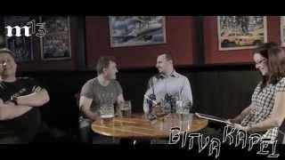 Video Bitva kapel 2014-2015: Sugesce (Soutěž v klubu M13, Brno)