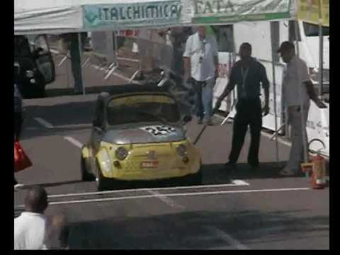 Preview video TROFEO ASSO MINICAR - CRONOSCALATA DEL REVENTINO