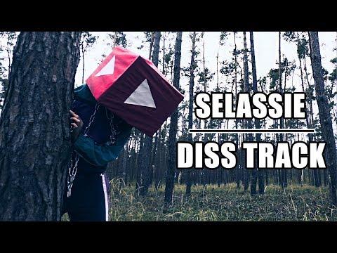 SELASSIE - POZRITE NA MŇA Diss track ( OFFICIAL MUSIC VIDEO )