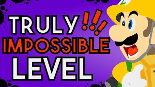 Is it Possible to Upload an Impossible Level in Super Mario Maker 2?