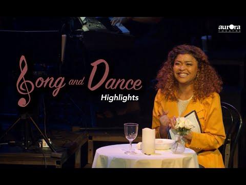 Song & Dance Highlights