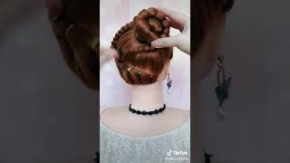 Curly Hair Art