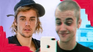 Why Justin Bieber's Marriage is CHANGING Him!
