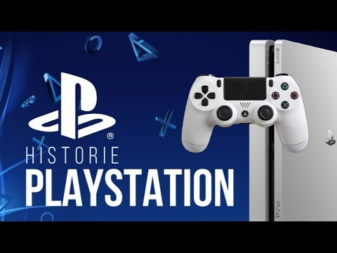 HISTORIE PlayStation