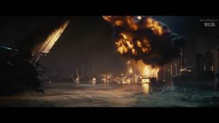 Edge of tomorrow (2014) - On the way to Omega - Only Action (Luwr battle) [1080p]