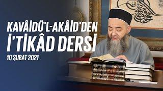Kavâidü'l-Akâid Dersi 46. Bölüm