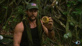 DIY Survival: Make a Compass | Dual Survival