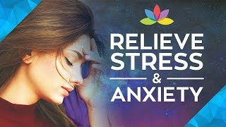How to Relieve Stress and Anxiety | 6 Actionable Tips