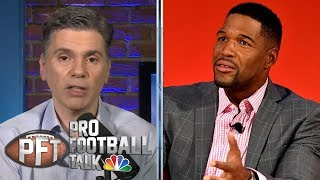 PFT Draft: Players with best post-playing careers | Pro Football Talk | NBC Sports