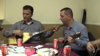 Fatmir Bajra;mentori,Murati,Dhe Afrim Elshani